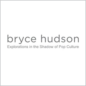 Bryce Hudson Contemporary Art Explorations Book