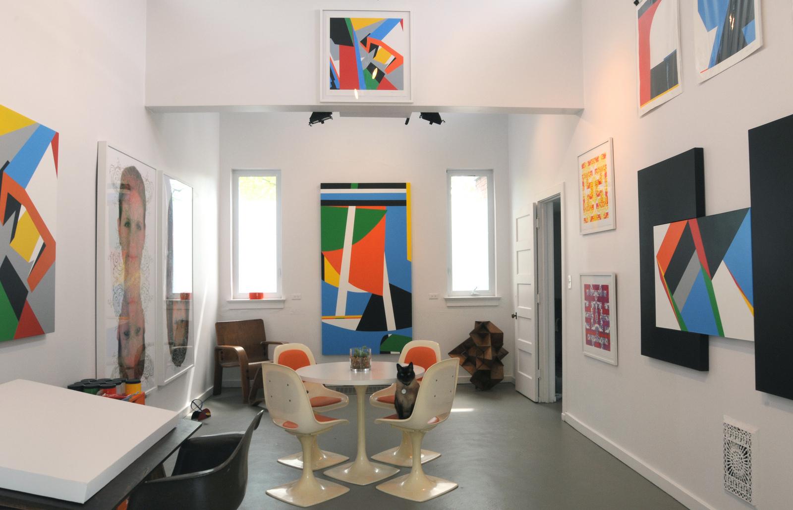 Studio - Bryce Hudson Bryce Hudson